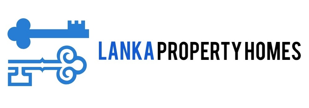 Logo of Lanka Property Homes